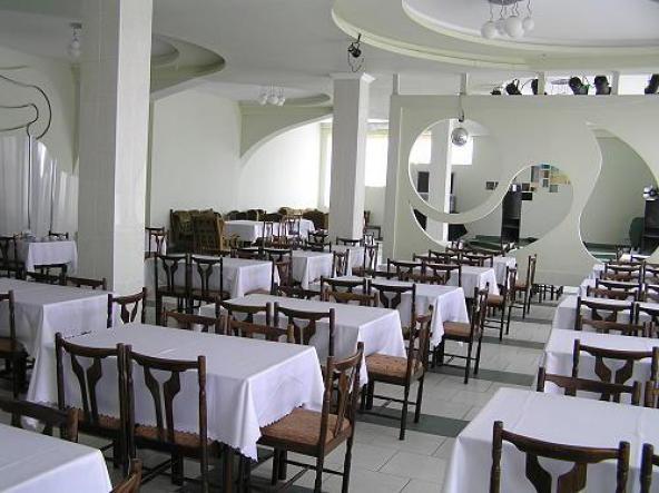 """Ресторан - ТОК """"Горизонт"""""""
