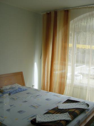2-х местный номер - Гостиница Измир