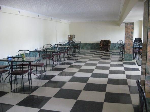 """Кафе - Гостевой дом """"Карина"""""""