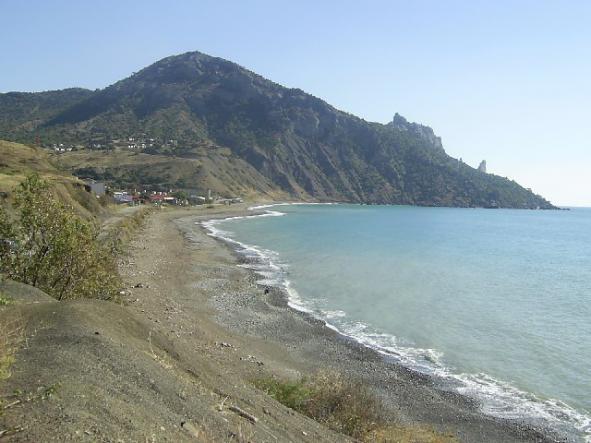 "пляж - ""Аква-Марин"""