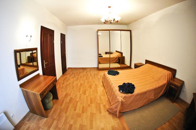 """2-х комнатный люкс - Гостиница """"Астарта"""""""