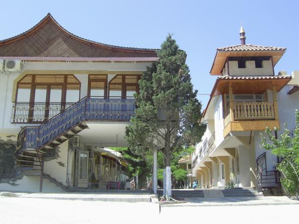 Измир - Гостиница Измир