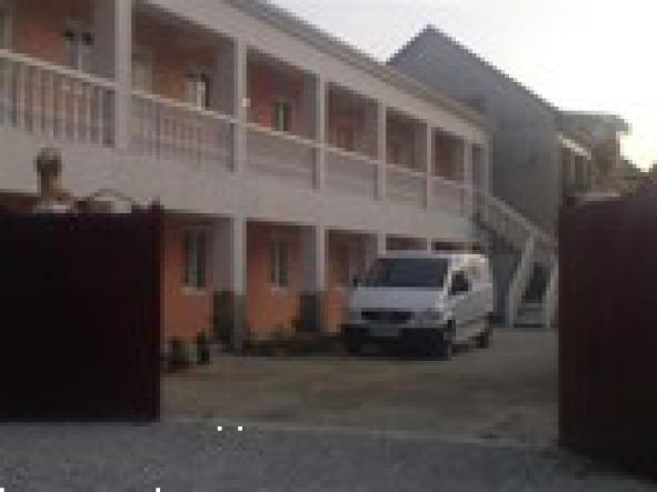 """мини гостиница Коралл - мини гостиница """"Коралл"""""""
