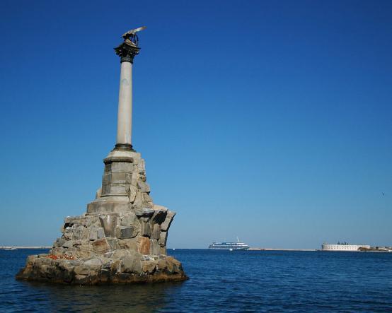 Севастополь Крым - Весь Крым за один день