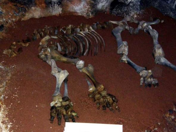 карстовые пещеры - Карстовые пещеры Чатыр-Дага