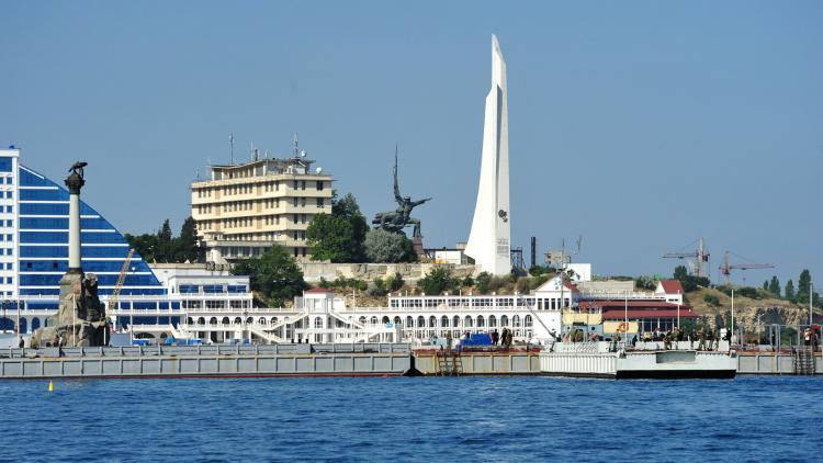 Севастополь - Крымская кругосветка
