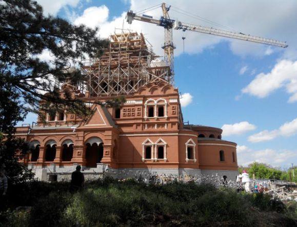 Топловский монастырь - Топловский женский монастырь св. Параскевы