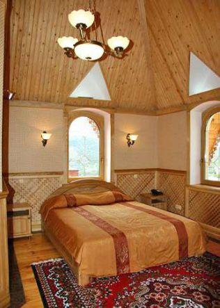 """каминный номер спальня - Гостиный двор """"Князь Голицын"""""""
