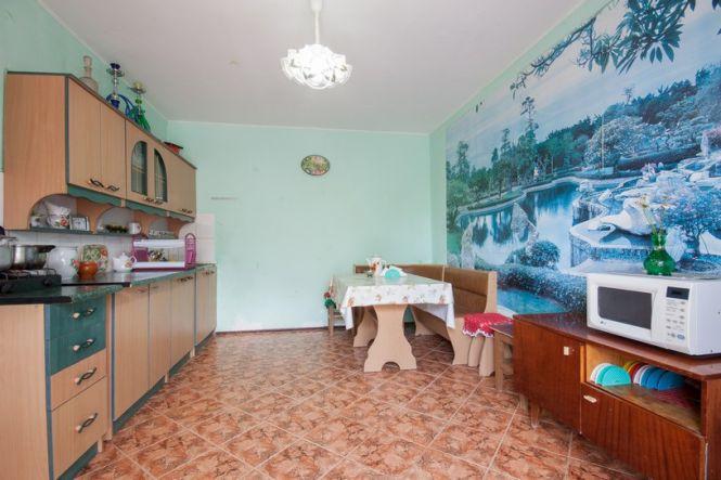 """кухня для общего пользования в гостевом доме - Гостевой дом """"Лейла"""""""