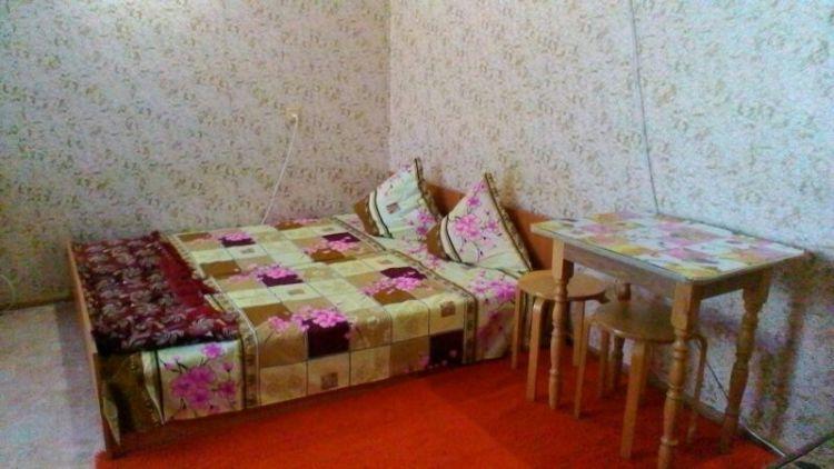 """2-х местные номера с удобствами - Гостевой дом """"Алиса"""""""