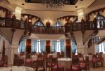 """обеденный зал ресторана - Отель """"Солдайя Гранд Отель"""""""