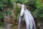 Водопад Джур-Джур - Водопад   Джур-Джур