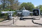 севастополь - Севастополь + музей 35 береговая Батарея