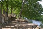 речка - Белая Скала - Ак-Кая