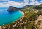 Дорога на Новый Свет - Юго-Восточный Крым