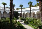 Ливадийский дворец - Ялтинское ОЖЕРЕЛЬЕ