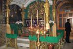 святой лука - Симферополь