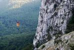 айпетри - Большой  каньон  Крыма + большая канатная дорога на Ай-Петри