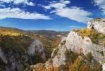 большой каньон крыма - Большой  каньон  Крыма + большая канатная дорога на Ай-Петри