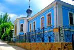тополевка - Топловский женский монастырь св. Параскевы
