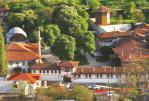 Бахчисарай - Крымская кругосветка  (для групп от 6 чел)