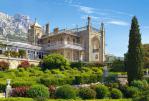 Воронцовский дворец. Крым - Крымская кругосветка  (для групп от 6 чел)