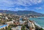 Ялта - Зимний  Крым