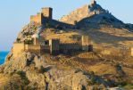 Судакская крепость - Винный тур