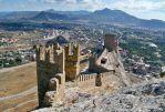 город Судак в Крыму - Винный тур