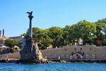 Памятник затопленным кораблям. Севастополь. - Крымское Ожерелье (для групп от 6 чел)