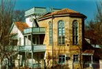дом-музей Волошина - Коктебель