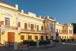 Картинная галерея И. К. Айвазовского - Майские праздники в Крыму