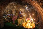 Внутреннее убранство часовни Рождества Христова - Весь Крым за один день