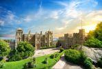 Дворец графа Воронцова в Алупке - Ялта: Дворцы и парки Южнобережья