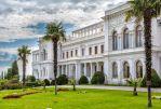 Ливадийский дворец - Ялта: Дворцы и парки Южнобережья