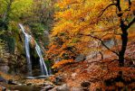 водопад джур-джур - 2 пещеры+1 водопад