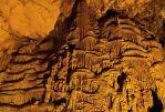 эмине-баир-хосар - 2 пещеры+1 водопад