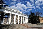 Графская пристань, г. Севастополь - Крым от Востока до Запада