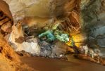 мраморная пещера - 2 пещеры+1 водопад