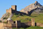 Судакская крепость - Дорогами победы